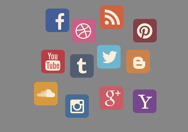 social and digital marketing